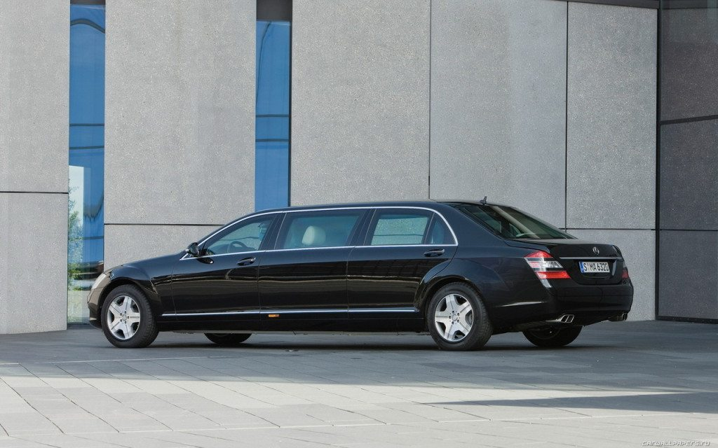 Top 10 Personal Security Vehicles Criminal Justice