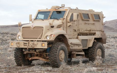 Heavily armored private security vehicles criminal justice degree