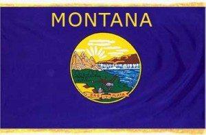MontanaFlag