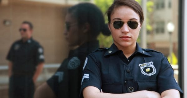 Top 10 Law Enforcement Degree Programs 2019 - Criminal