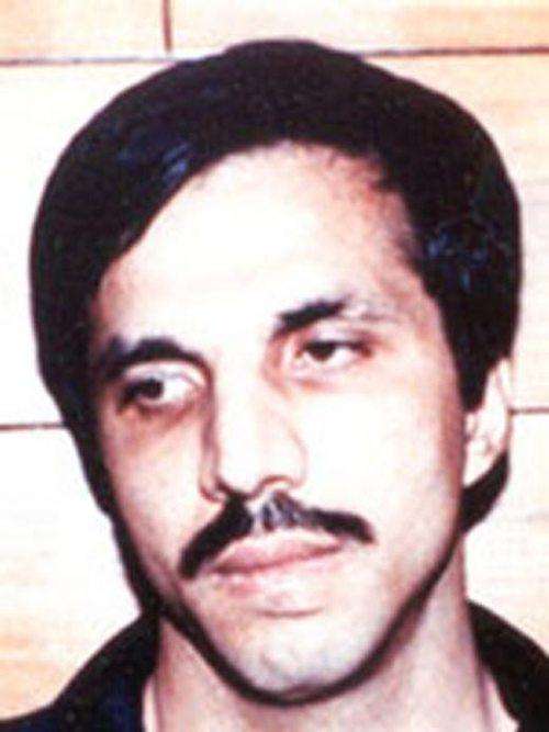 Abdul Rahman Yasin