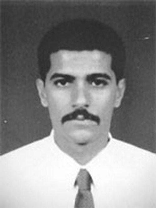 Abdullah Ahmed Abdullah