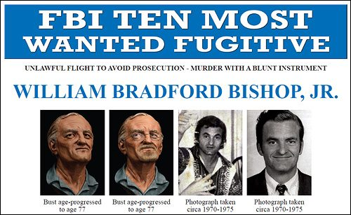 William Bradford Bishop Jr